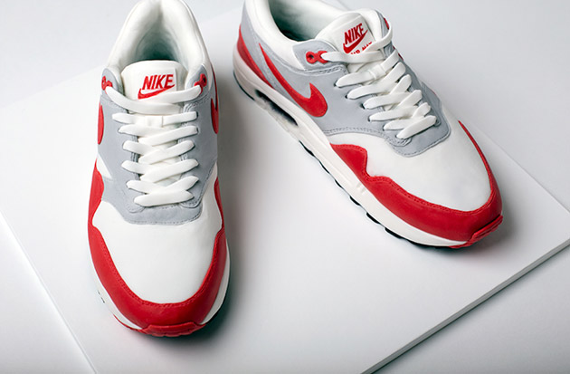 Nike Air Max 1 Cake From Akute Apparel
