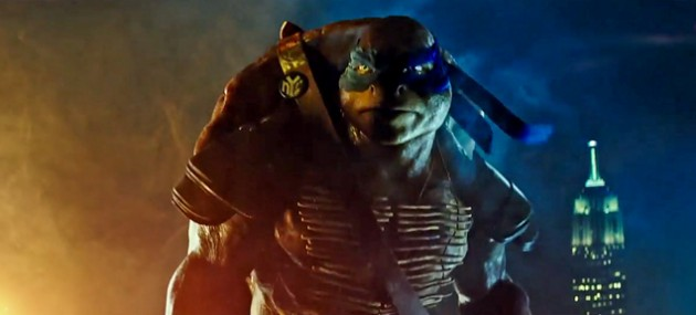 Teenage Mutant Ninja Turtles – Your favourite childhood turtles on steroids