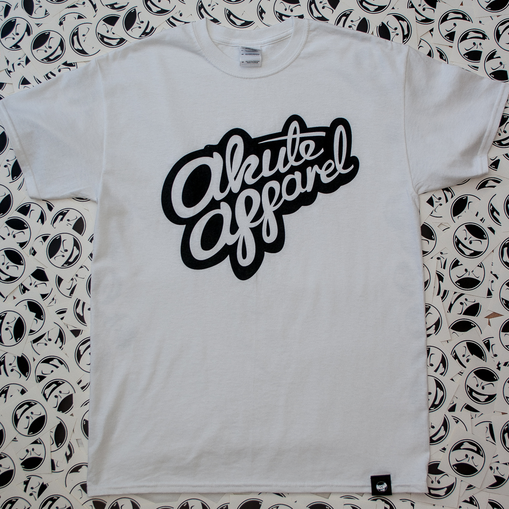 Freestyle T-Shirt White