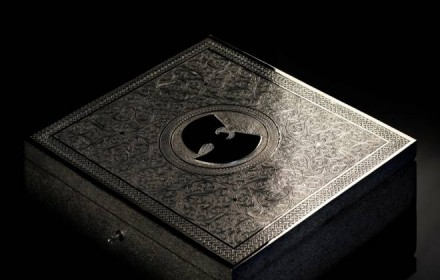Wu-Tang Secret Double Album