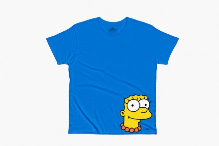ELEVENPARIS x Colette Simpsons Collection