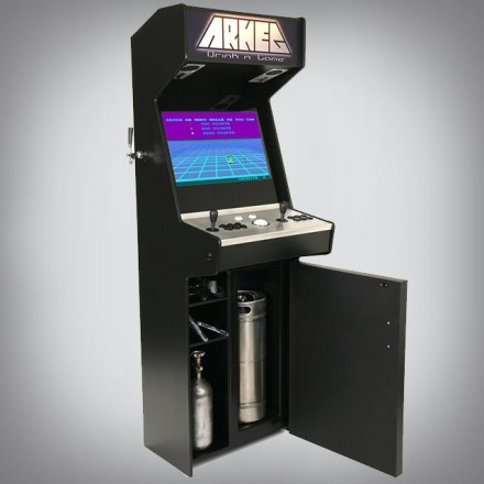 Arkeg Drink n Game