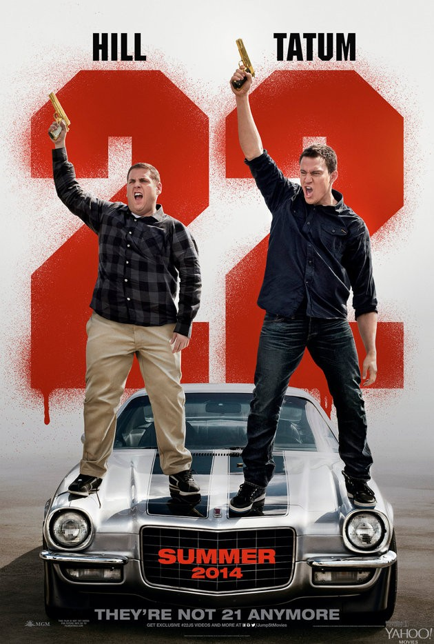 22 Jump Street – Preview