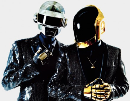 Daft Punk Documentary