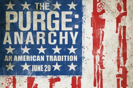 The Purge: Anarchy – Preview