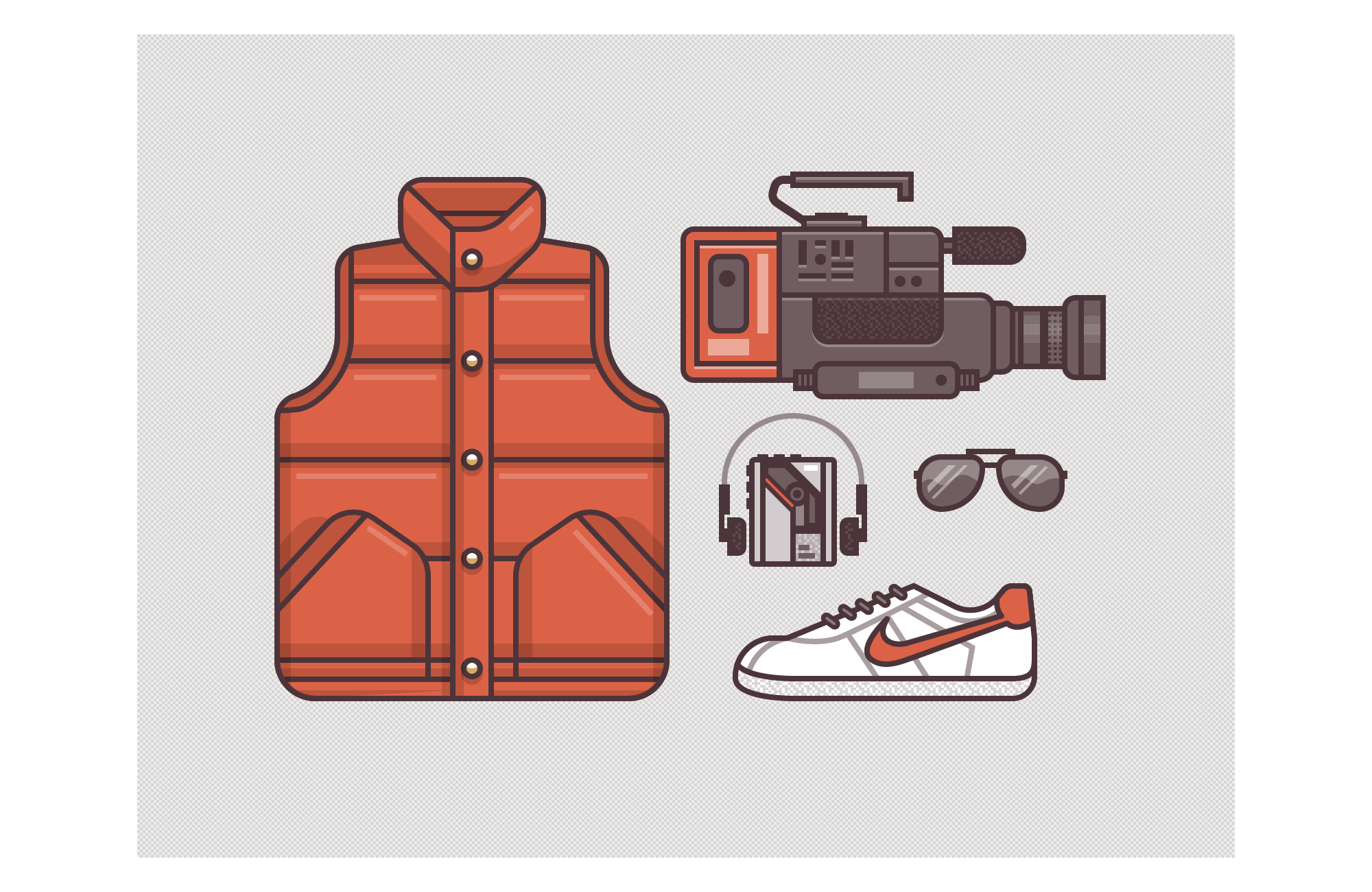 Famous Film Costumes illustrated 02