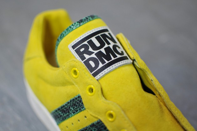 "Adidas Originals Ultrastar ""RUN DMC"""