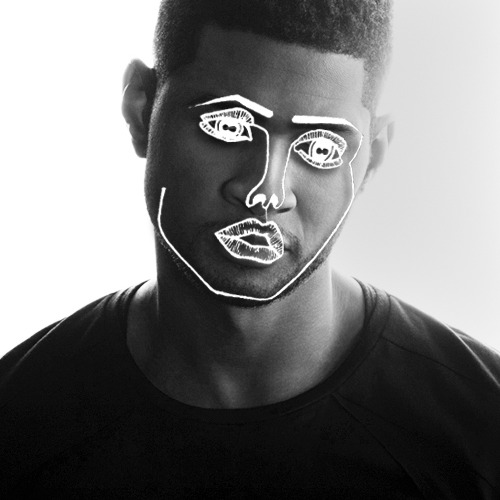Disclosure Usher Remix