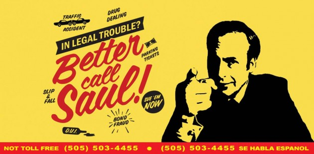 Better Call Saul Teaser Trailer