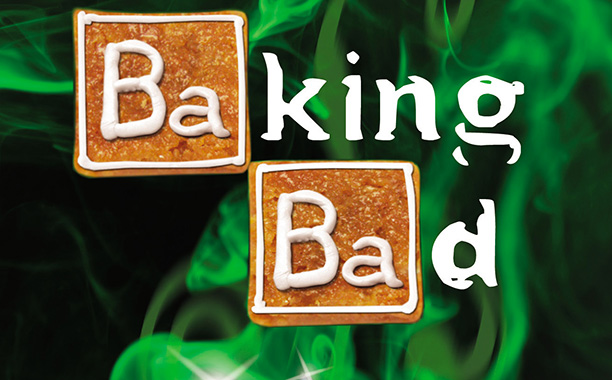 Baking Bad The cookbook
