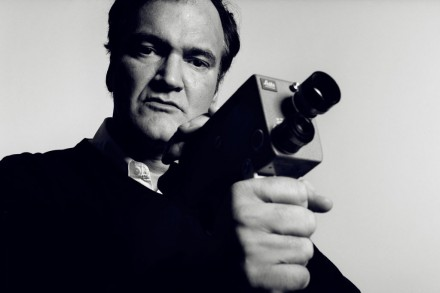 Quentin Tarantino Set to Retire